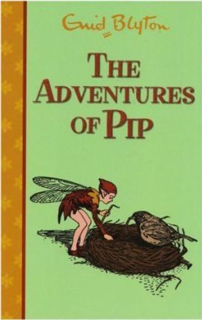 Blyton, Enid / The Adventures of Pip (Hardback)