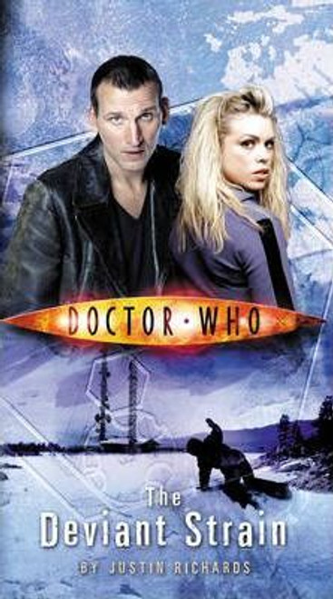 Doctor Who : The Deviant Strain (Hardback)