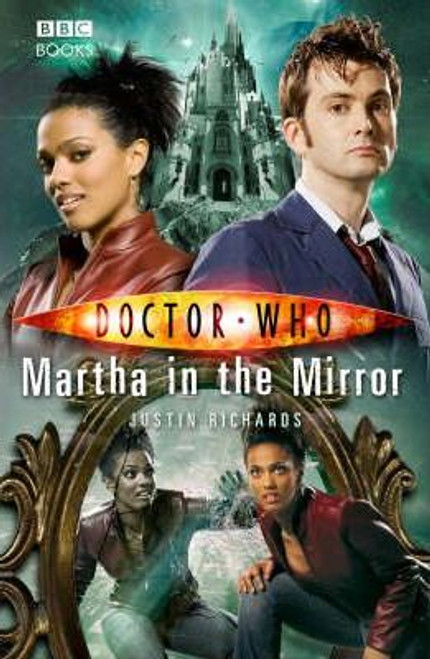 Doctor Who: Martha in the Mirror (Hardback)