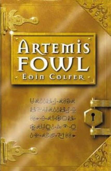 Colfer, Eoin / Artemis Fowl (Hardback) ( Artemis Fowl Book 1 )