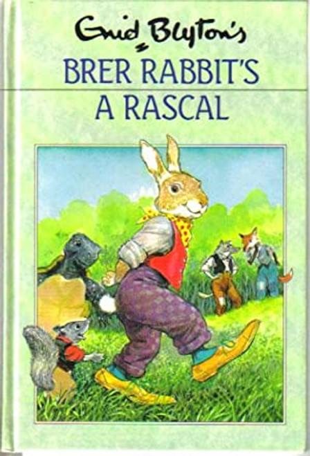 Blyton, Enid / Brer Rabbit's a Rascal (Hardback)