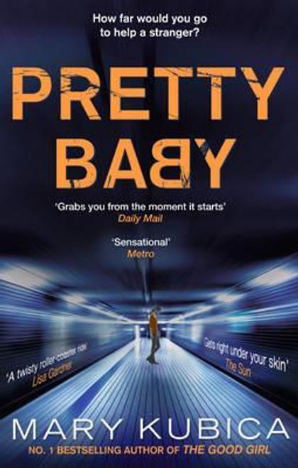 Kubica, Mary / Pretty Baby