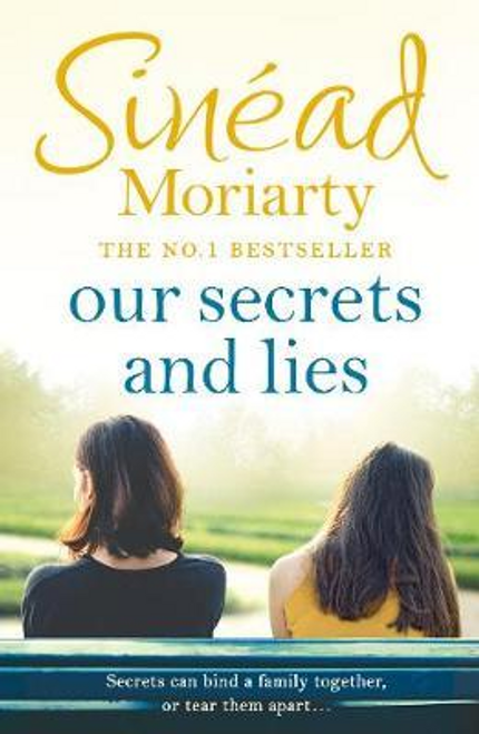 Moriarty, Sinead / Our Secrets and Lies