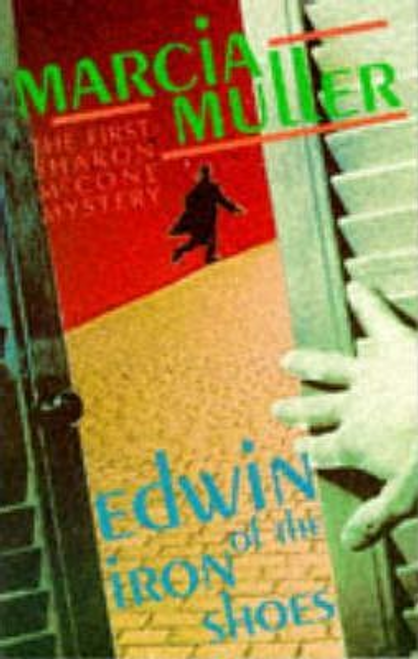 Muller, Marcia / Edwin of the Iron Shoes