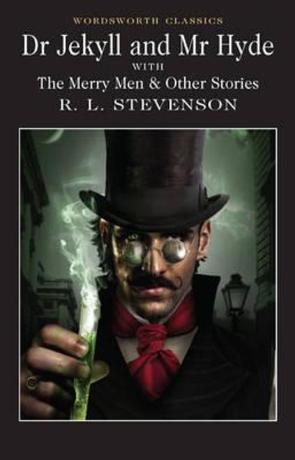 Stevenson, Robert Louis / Dr Jekyll and Mr Hyde