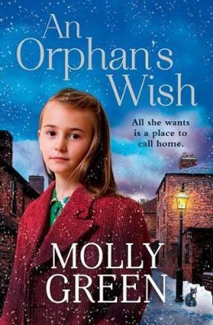 Green, Molly / An Orphan's Wish