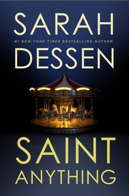 Dessen, Sarah / Saint Anything