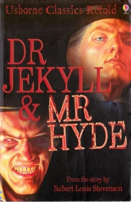 Stevenson, Robert Louis / Dr Jekyll & Mr Hyde