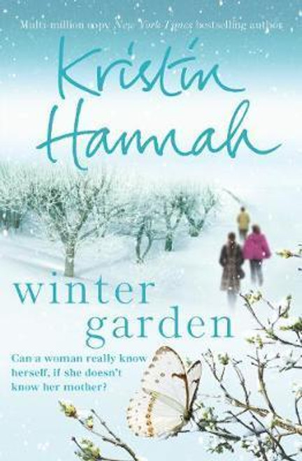 Hannah, Kristin / Winter Garden