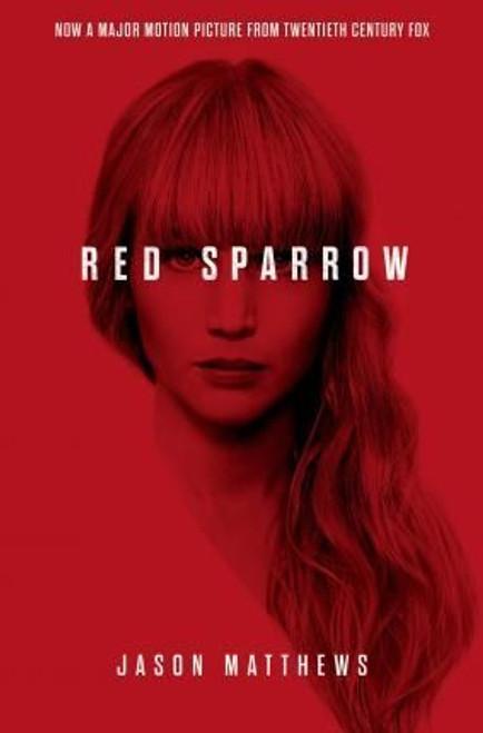 Matthews, Jason / Red Sparrow