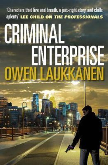 Laukkanen, Owen / Criminal Enterprise