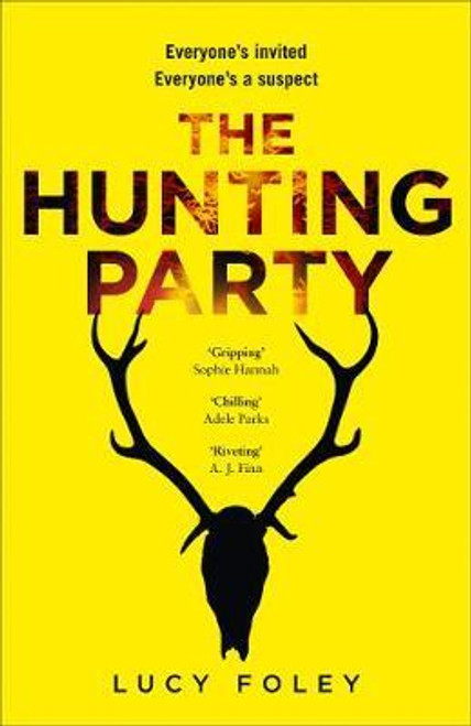Foley, Lucy / The Hunting Party