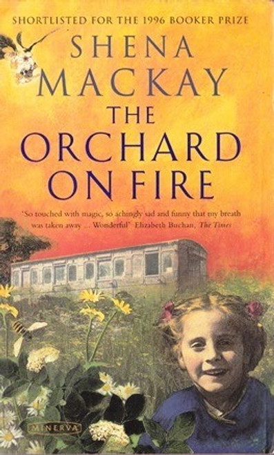 Mackay, Shena / The Orchard on Fire