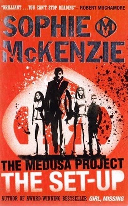 McKenzie, Sophie / The Medusa Project: The Set-Up