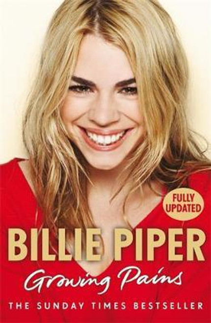 Piper, Billie / Billie Piper: Growing Pains