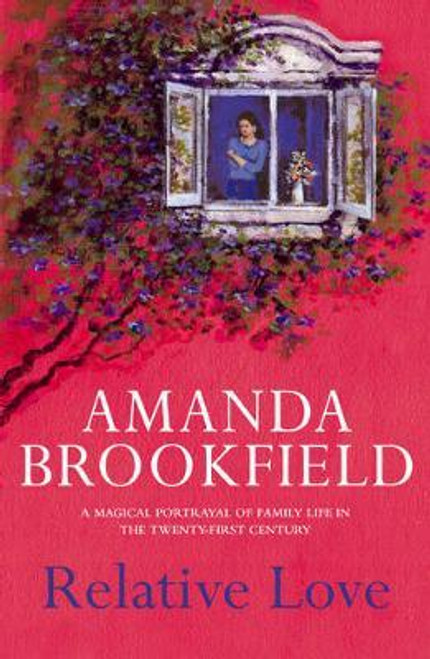 Brookfield, Amanda / Relative Love