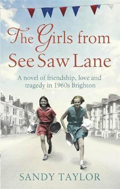 Taylor, Sandy / The Girls from See Saw Lane