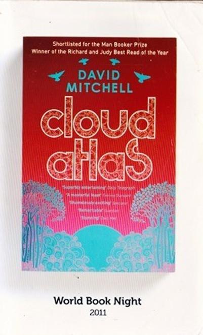 Mitchell, David / Cloud Atlas