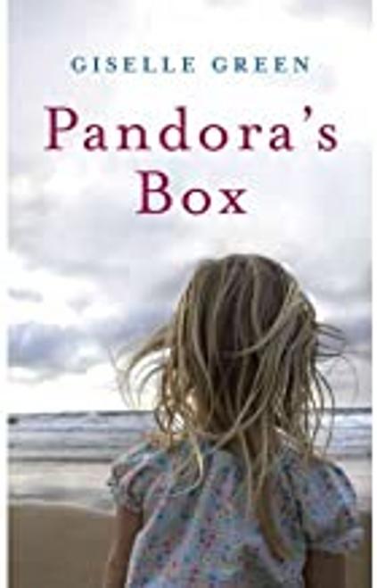 Giselle, Green / Pandora's Box