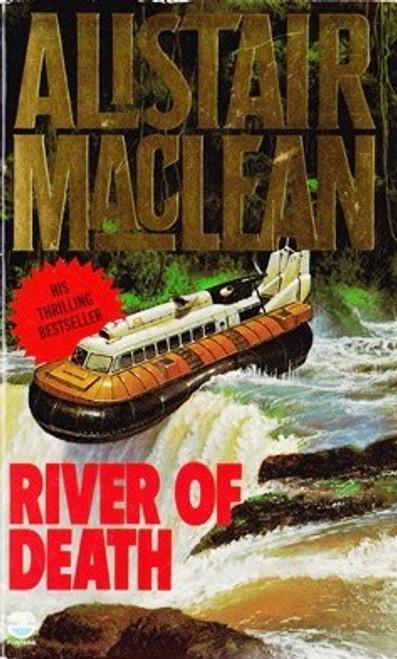 MacLean, Alistair / River of Death