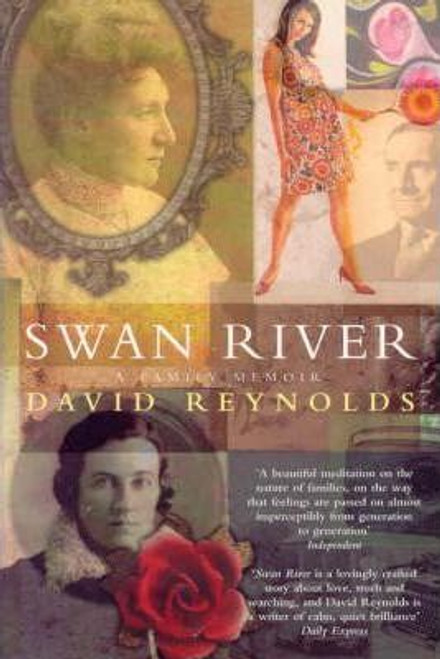 Reynolds, David / Swan River (PB)