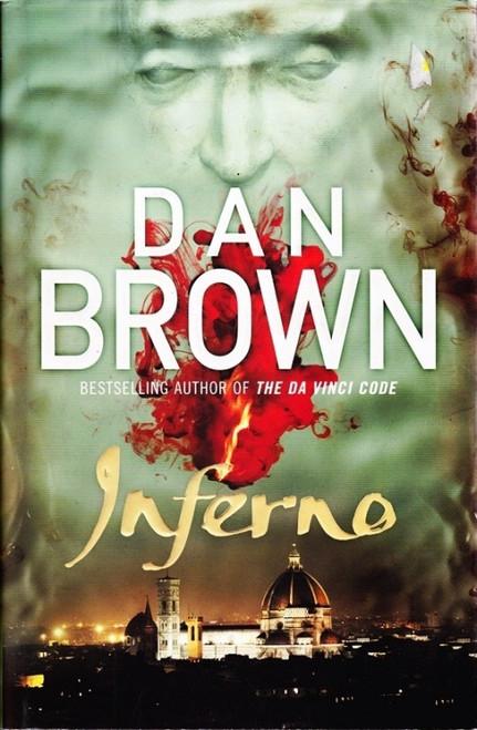 Brown, Dan / Inferno