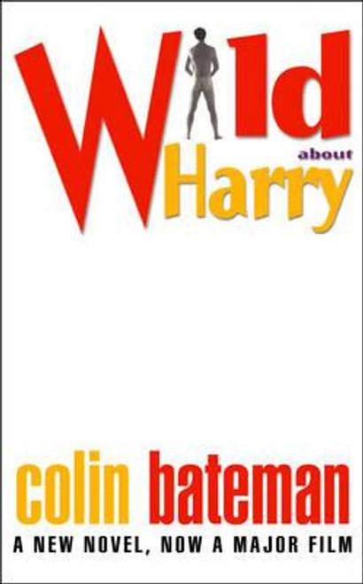 Bateman, Colin / Wild About Harry