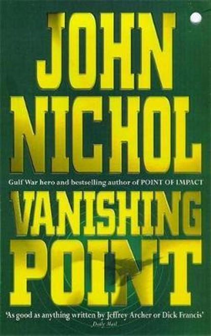 Nichol, John / Vanishing Point