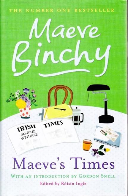 Binchy, Maeve / Maeve's Times