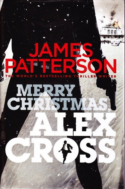 Patterson, James / Merry Christmas, Alex Cross