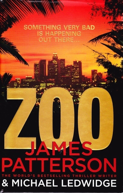 Patterson, James / Zoo