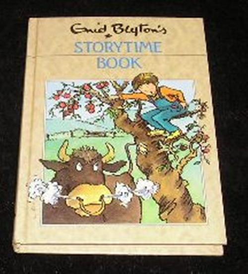 Blyton, Enid / Storytime Book (Hardback)