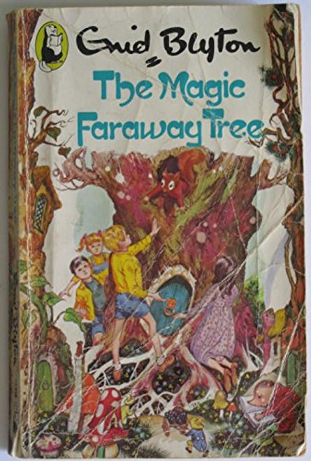 Blyton, Enid / The Magic Faraway Tree (Hardback)