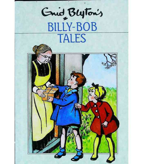Blyton, Enid / Billy-bob Tales (Hardback)