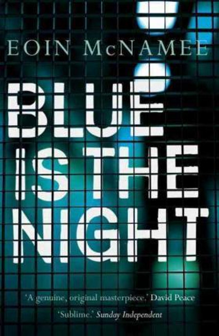 McNamee, Eoin / Blue is the Night
