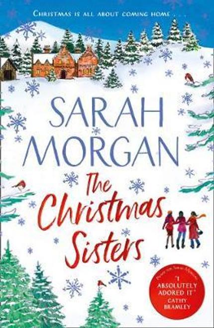 Morgan, Sarah / The Christmas Sisters