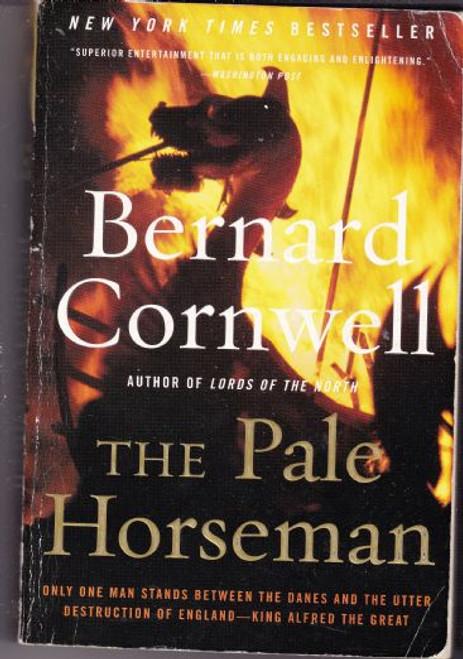 Cornwell, Bernard / The Pale Horseman