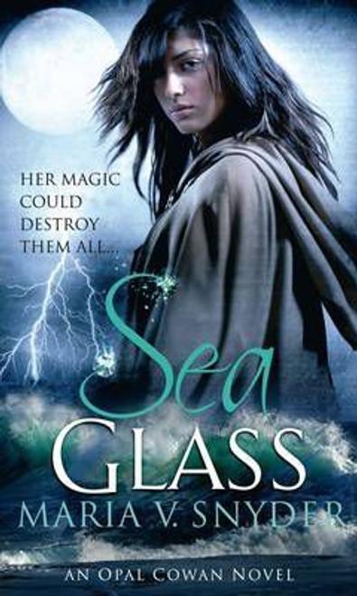 Snyder, Maria V. / Sea Glass