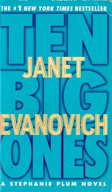 Evanovich, Janet / Ten big Ones
