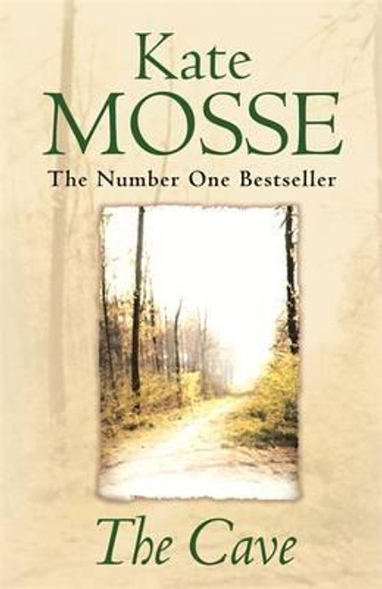 Mosse, Kate / The Cave - Quick Read