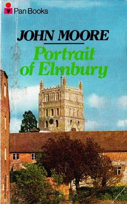 Moore, John / Portrait of Elmbury