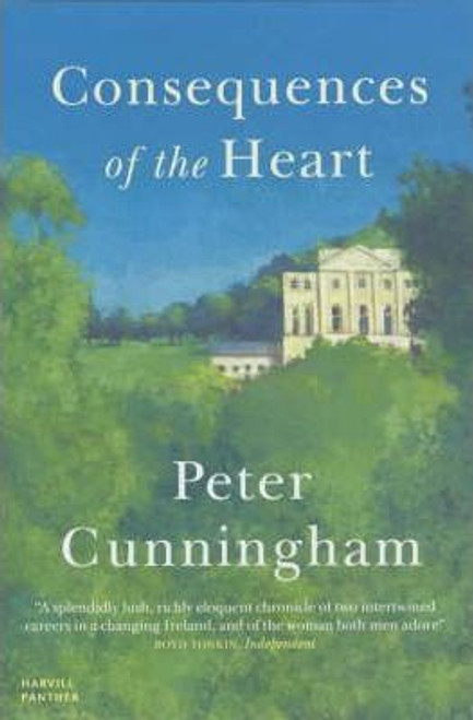 Cunningham, Peter / Consequences Of The Heart