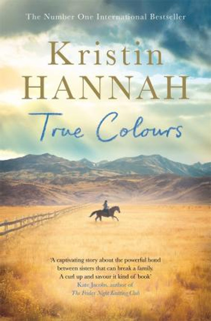 Hannah, Kristin / True Colours