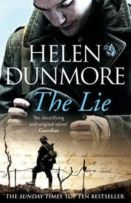 Dunmore, Helen / The Lie : The enthralling Richard and Judy Book Club favourite