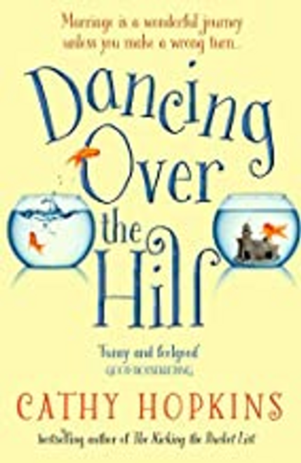 Hopkins, Cathy / Dancing Over the Hill