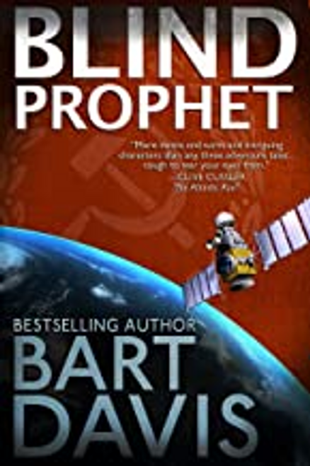 Davis, Bart / Blind Prophet