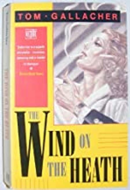 Gallacher, Tom / The Wind on the Heath