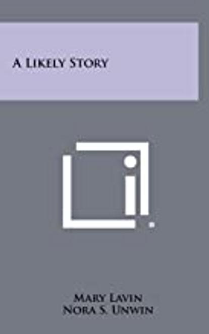 Lavin, Mary / A Likely Story
