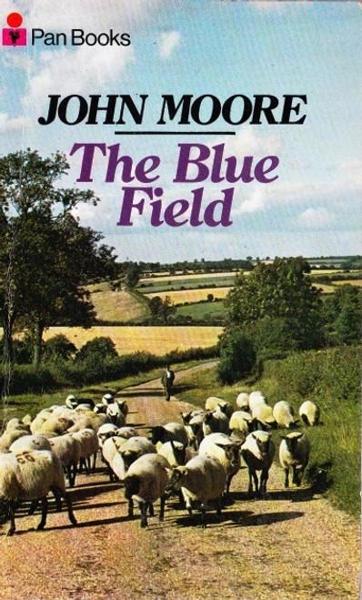 Moore, John / The Blue Field