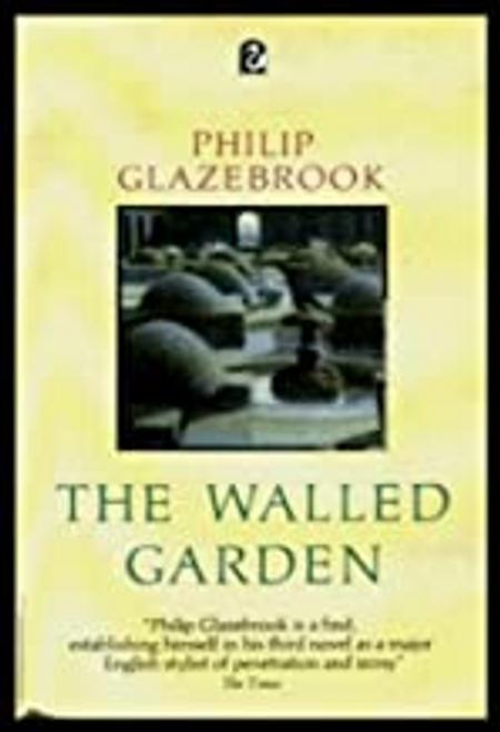 Glazebrook, Philip / Walled Garden